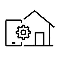 Haushaltsgeräte-Automatisierung