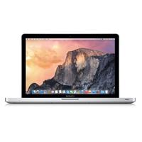 Macbook Pro mit MacOS