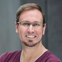 Redakteur Lars Ehrlich
