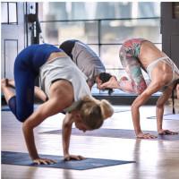 Yoga- und Sportmatten