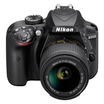 Spiegelreflexkamera Nikon