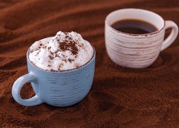 Pharisaer Kaffee