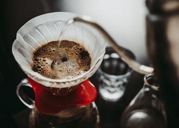 Welches Wasser für Kaffee und Espresso