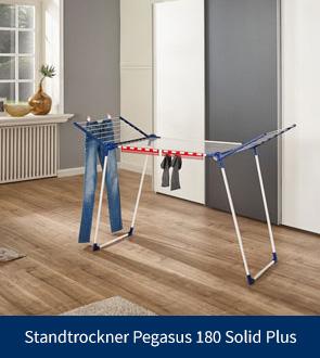 Standtrockner Pegasus 180 Solid Plus