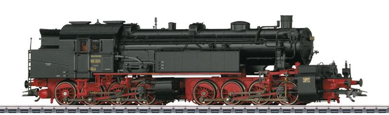 Märklin Lokomotive Epoche 2