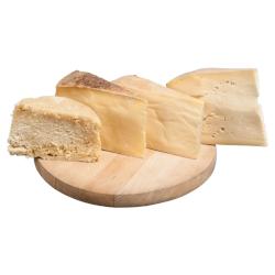 Link zu Käse