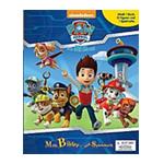 Paw Patrol Spielbuch