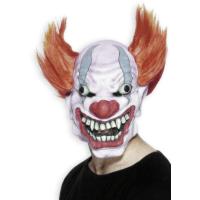 Horror-Clown-Maske