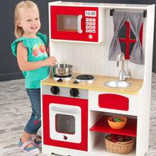 Kinder-Spielküchen