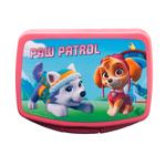 Brotdose von Paw Patrol