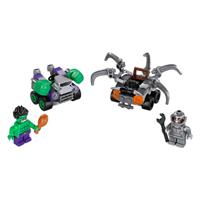 LEGO® Marvel Super Heroes Hulk vs. Ultro