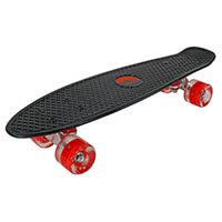 Ansicht Skateboard