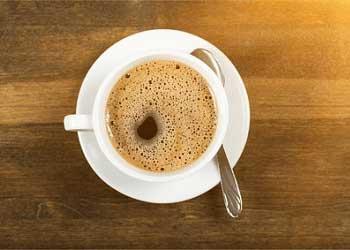 Kaffee Melange