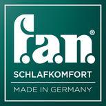 Frankenstolz Gute Bettwaren Logo