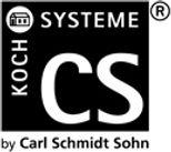 Carl Schmidt Sohn Logo