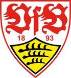VFB Stuttgart 1893 e.V. Logo