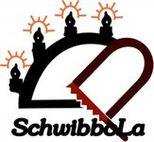 SchwibboLa Holzkunst Logo