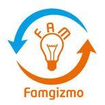 fam famgizmo Logo