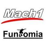 Mach1 Logo