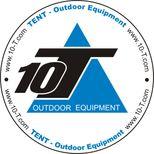 10T Outdoor Equipment Logo