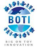Boti Logo