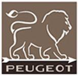 Peugeot Shop Logo