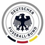 DFB 2018 Logo