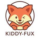 KIDDY-FUX Logo