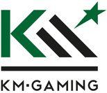 KM-Gaming logo