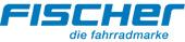 Fischer die fahrradmarke logo