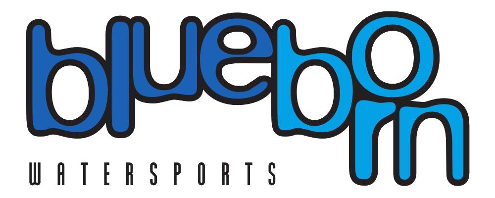 Blueborn Watersports logo