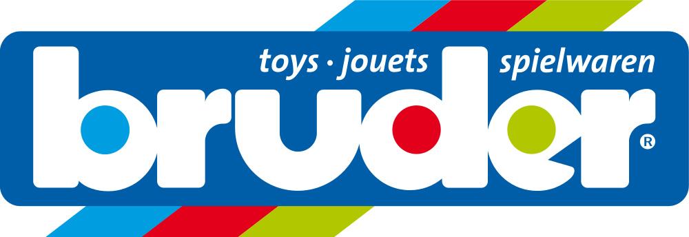 Bruder Spielwaren logo