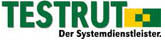 Testrut logo