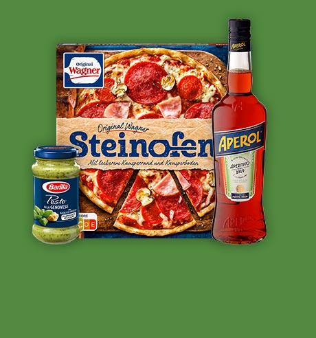 Italienischer Genuss