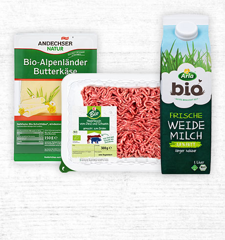 Zum Bio-Angebot