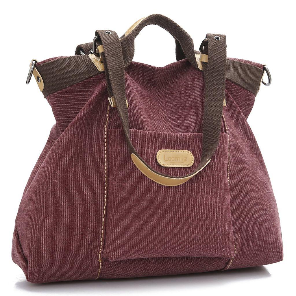 große gesteppte Damentasche Shopper Bag City Tasche schwarz
