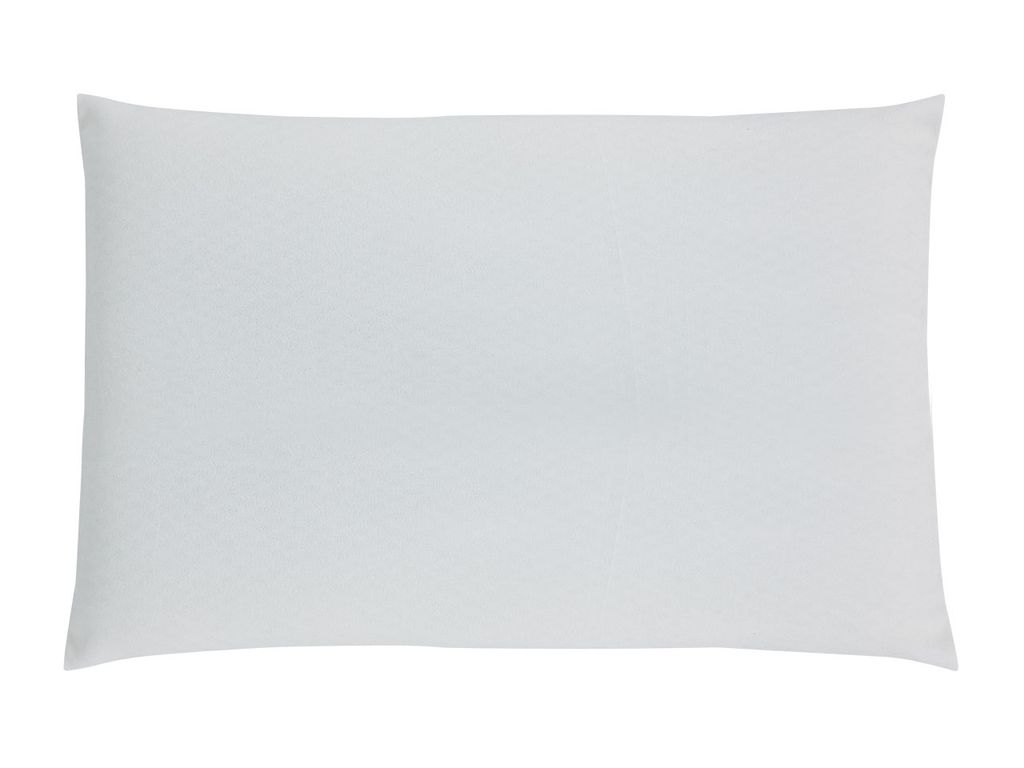 Kopfkissen Taschenfederkern 40x80cm Nackenstützkissen Schlafkissen Wolkenwohl®