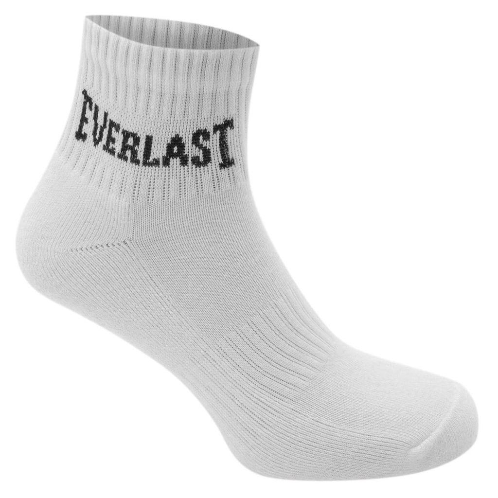 Everlast Unisex 9er-Pack Sport Socken Damen Herren Sportsocken Strümpfe neu