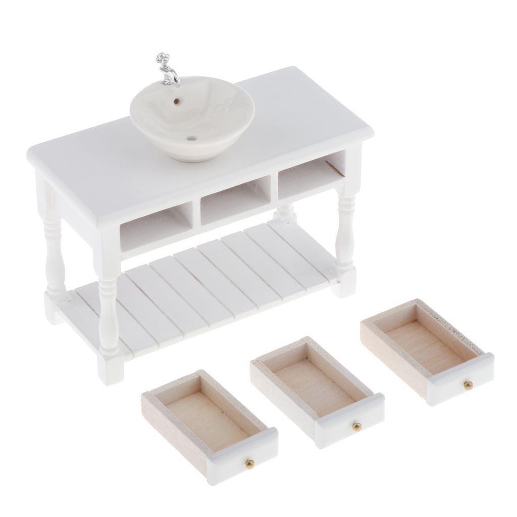 Puppenhausmöbel für Badezimmer Mini   Kaufland.de