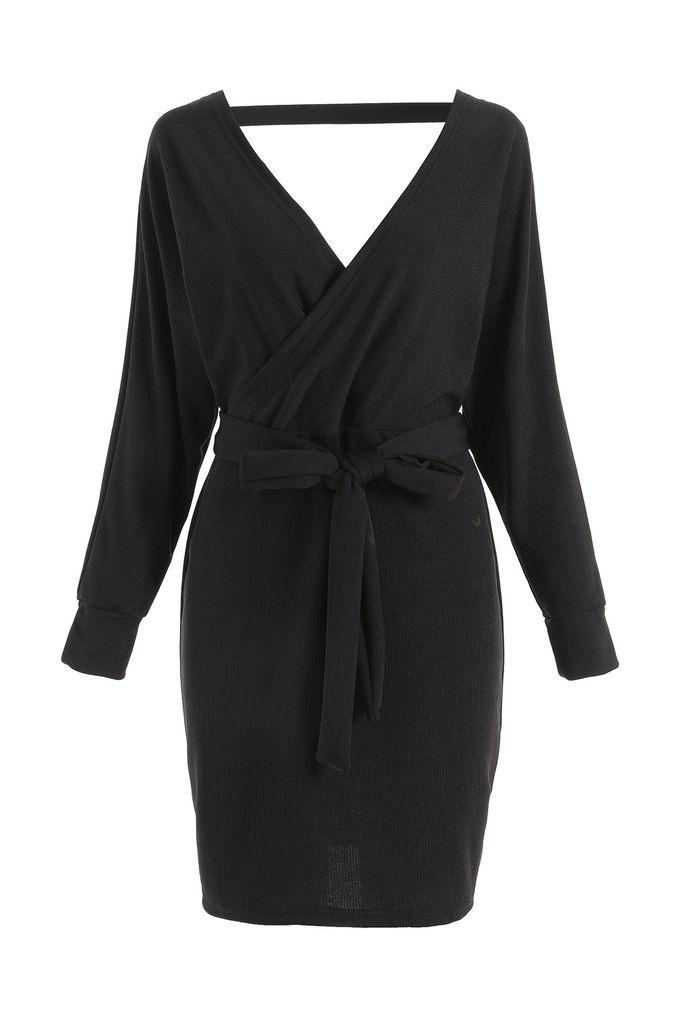 Pulloverkleid Damen Kleider Elegant Kaufland De