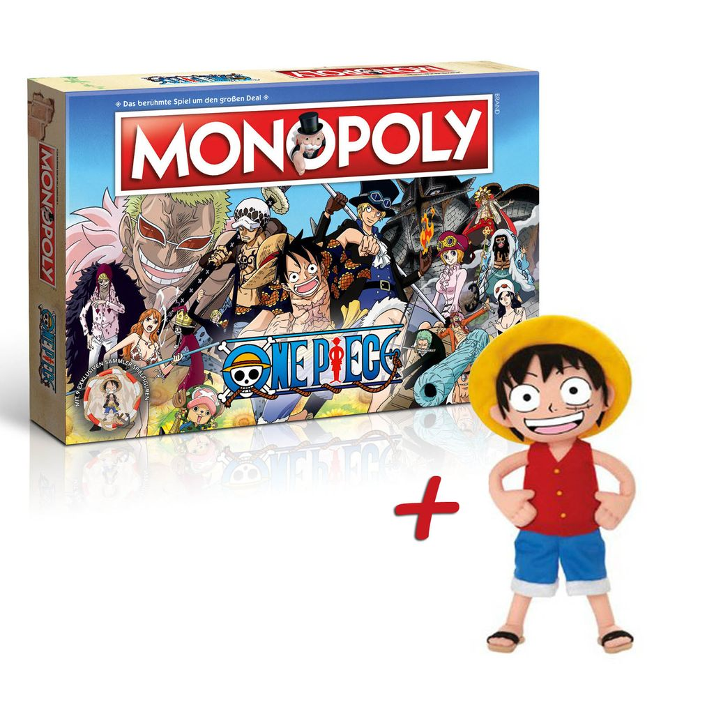 Piece monopoly one gma.cellairis.com: Winning