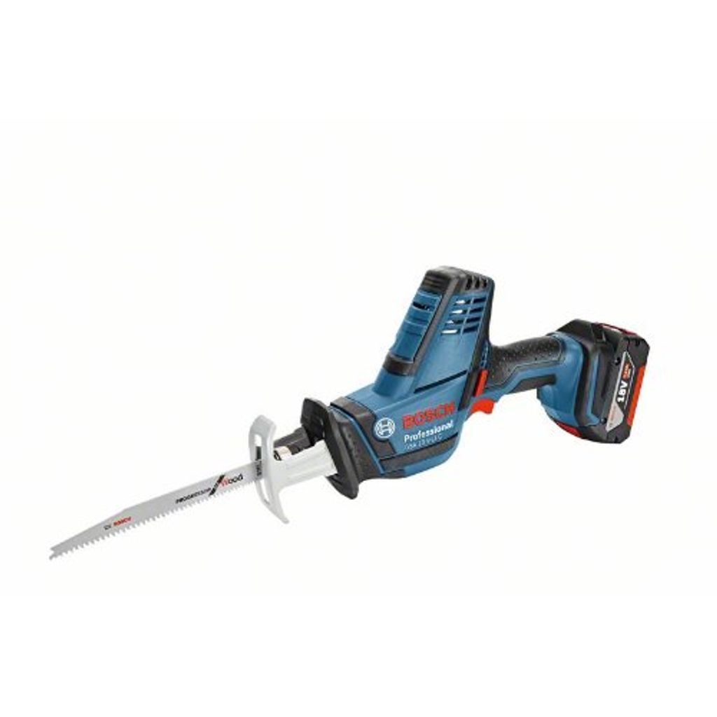 ohne Akku und Ladegerät, im Karton Bosch GSA 18V-32 Professional