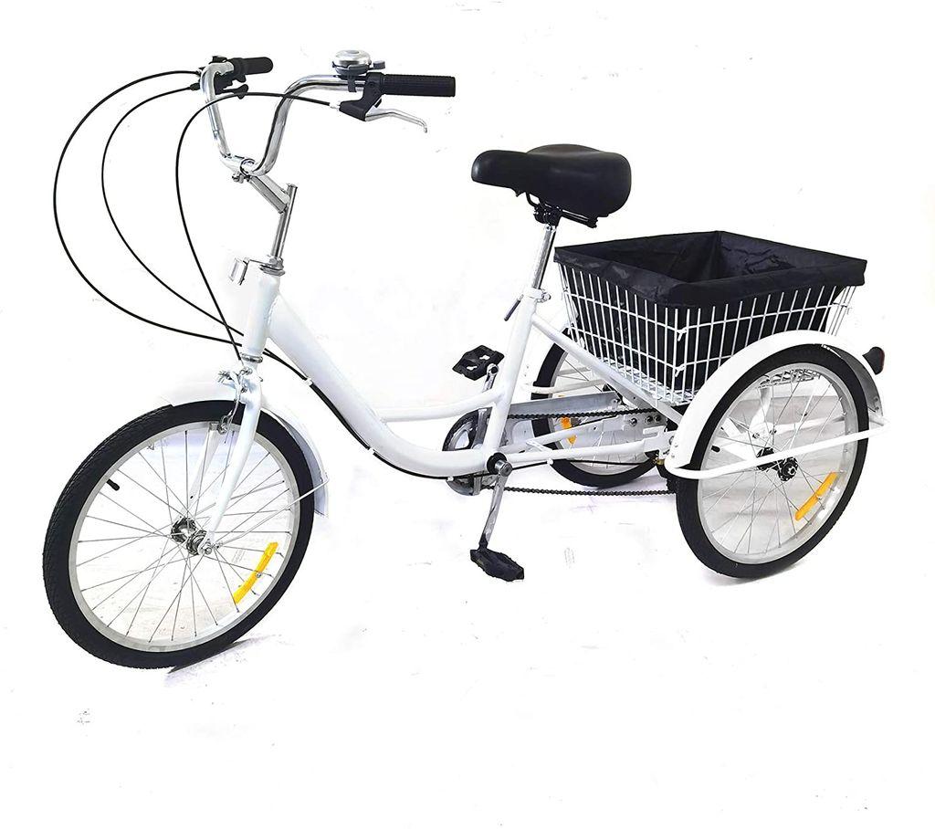 Gebraucht dreirad erwachsene Draisin