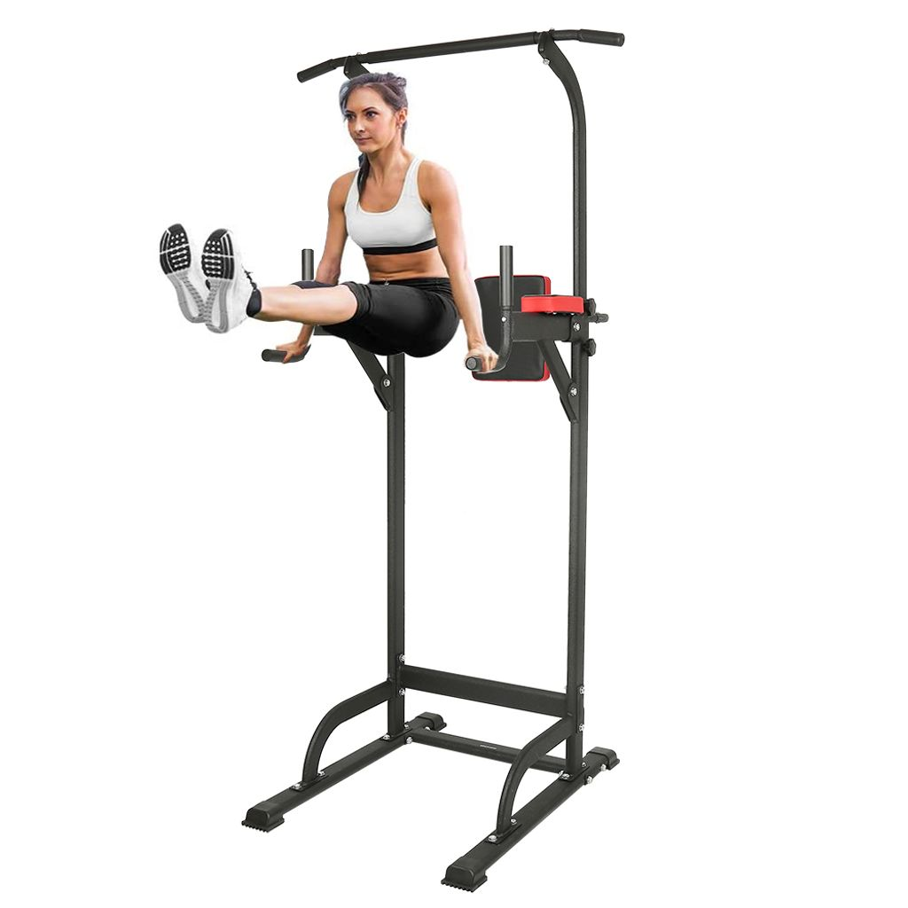Griff Home Gym Fitness Klimmzugstange Pull Up Bar Trainingsgeräte Turnstange HOT