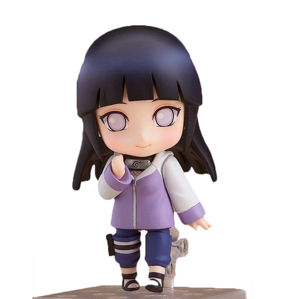 Naruto Hinata Hyuga Nendoroid ildung 10cm