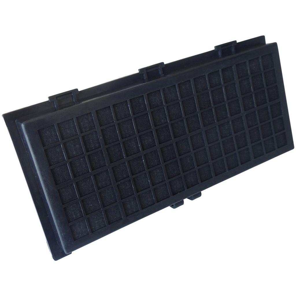 2 x Hepa Filter geeignet für Miele S5 Ecoline Green