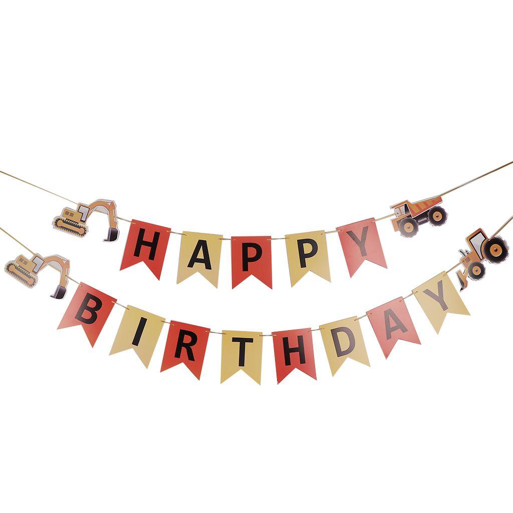 Happy Birthday 3er-Packung Rote Folie 81 cm H/ängende Wirbel-Geburtstagsdekorationen