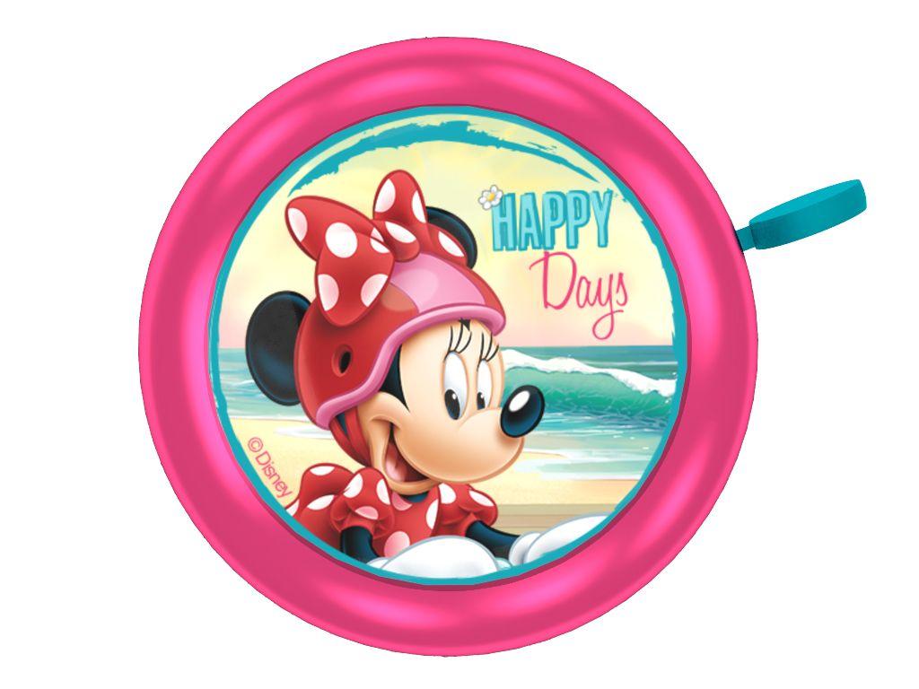Kinder Fahrradklingel Klingel Glocke Fahrrad Ding Dong Mickey Mouse Disney