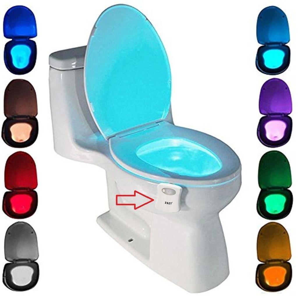 LED toilettenlicht, ZSZT Motion Sensor wc   Kaufland.de