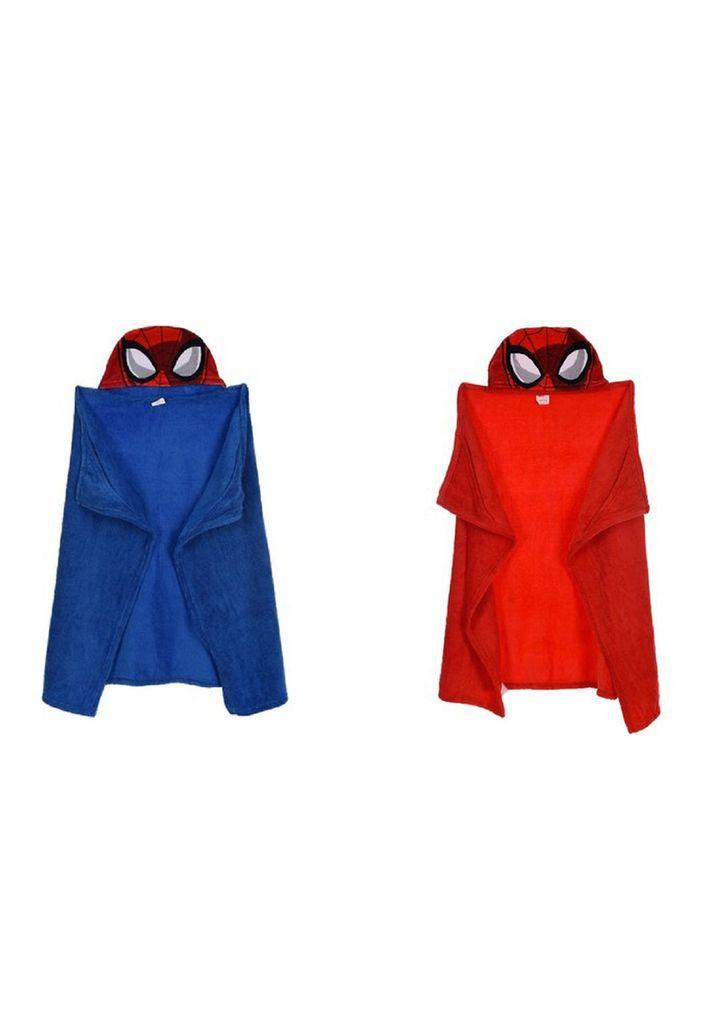 Perfekt f/ür den Winter Wunderdecke Marvel Spiderman Fleece Decke 129 g Spiderman Fleece Decke Kinderdecken Abmessungen: 150x100cm Kinderdecke Kids Licensing